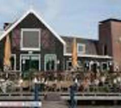 Nationale Diner Cadeaukaart Volendam Paviljoen Smit Bokkum