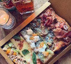 Nationale Diner Cadeaukaart Den Haag Pazze e Pizze