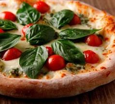 Nationale Diner Cadeaukaart  Pizzeria Bella Napoli