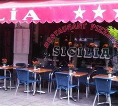 Nationale Diner Cadeaukaart  Pizzeria Sicilia