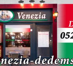 Nationale Diner Cadeaukaart  Pizzeria Venezia