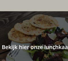 Nationale Diner Cadeaukaart Aalsmeer Proef & Meer