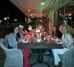 Nationale Diner Cadeaukaart Den Haag PrOef Scheveningen