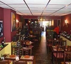 Nationale Diner Cadeaukaart Den Haag Que Pasa