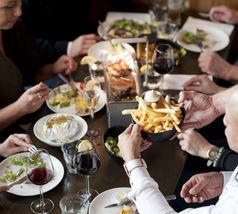 Nationale Diner Cadeaukaart Amsterdam Rancho Leidseplein