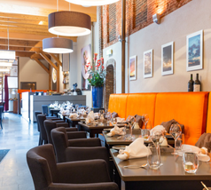 Nationale Diner Cadeaukaart Haarlem Ratatouille Food and Wine*