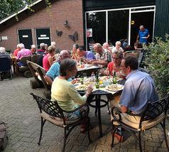 Nationale Diner Cadeaukaart Sint-Oedenrode Recreatie De Graspol