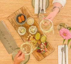Nationale Diner Cadeaukaart Baarn Restaurant & Rederij Eemlust