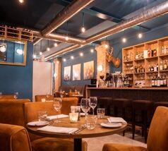 Nationale Diner Cadeaukaart Heemstede Restaurant 139