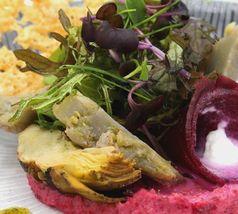 Nationale Diner Cadeaukaart Castricum Restaurant Aan het Bosch