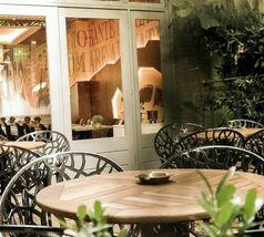Nationale Diner Cadeaukaart Roosendaal Restaurant Adriatico