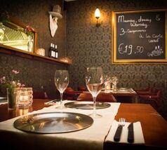 Nationale Diner Cadeaukaart Den Bosch Restaurant Al Mundo