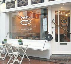 Nationale Diner Cadeaukaart Bussum Restaurant Atlantique