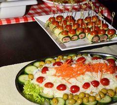 Nationale Diner Cadeaukaart  Restaurant Balkan