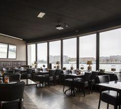 Nationale Diner Cadeaukaart Rotterdam Restaurant Bar Eetcafe Kaandorp