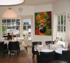 Nationale Diner Cadeaukaart Leusden Restaurant Bavoort