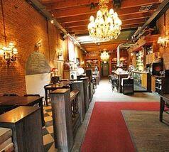 Nationale Diner Cadeaukaart Rotterdam Restaurant Biblio