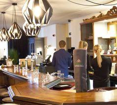Nationale Diner Cadeaukaart Arnhem Restaurant Boshuis