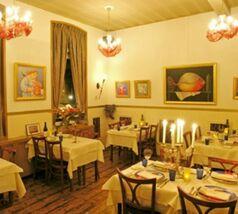 Nationale Diner Cadeaukaart Rotterdam Restaurant Brazzo