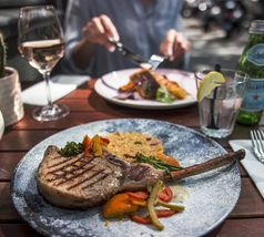 Nationale Diner Cadeaukaart Amsterdam Restaurant Brooks