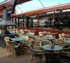 Nationale Diner Cadeaukaart Scheveningen Restaurant Columbus