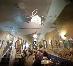 Nationale Diner Cadeaukaart Assen Restaurant Corhoen