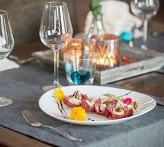 Nationale Diner Cadeaukaart  Restaurant Cucina 39