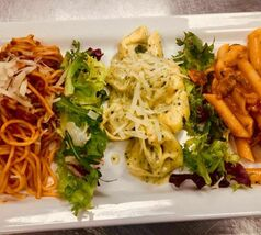 Nationale Diner Cadeaukaart Berkel en Rodenrijs Restaurant Da Mario - Berkel en Rodenrijs