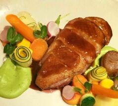 Nationale Diner Cadeaukaart Zeist Restaurant Dante