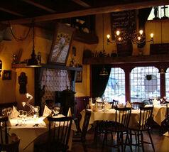 Nationale Diner Cadeaukaart  Restaurant De 3 Cronen