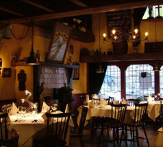 Nationale Diner Cadeaukaart Oirschot Restaurant De 3 Cronen