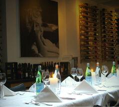 Nationale Diner Cadeaukaart Den Haag Restaurant de Basiliek
