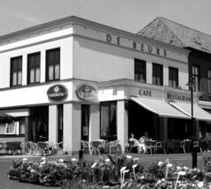 Nationale Diner Cadeaukaart Sint-Oedenrode Restaurant de Beurs