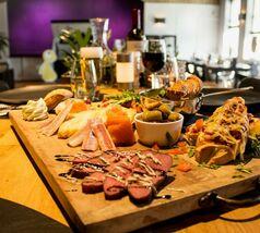 Nationale Diner Cadeaukaart Stompwijk Restaurant de Bles