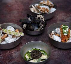 Nationale Diner Cadeaukaart Linschoten Restaurant de Burgemeester