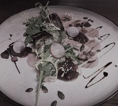 Nationale Diner Cadeaukaart Bedum Restaurant de Caenerij