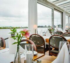 Nationale Diner Cadeaukaart Zwartsluis Restaurant De Combuijs