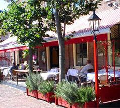 Nationale Diner Cadeaukaart  Restaurant de Doelen
