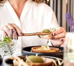 Nationale Diner Cadeaukaart Woubrugge Restaurant de Dyck