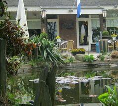 Nationale Diner Cadeaukaart Lunteren Restaurant De Goudsberg