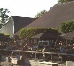 Nationale Diner Cadeaukaart Giethoorn Restaurant De Grachthof