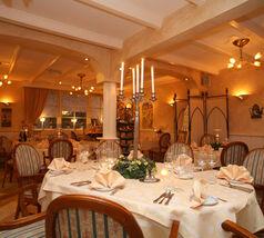 Nationale Diner Cadeaukaart  Restaurant de Heeren van Kok