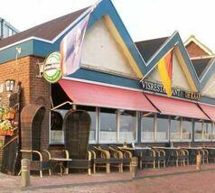 Nationale Diner Cadeaukaart Urk Restaurant De Kaap