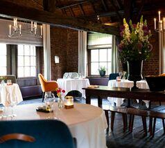 Nationale Diner Cadeaukaart Heelsum Restaurant De Kromme Dissel