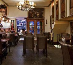 Nationale Diner Cadeaukaart Amsterdam Restaurant de Kroonprins