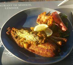 Nationale Diner Cadeaukaart Lemmer Restaurant de Markol