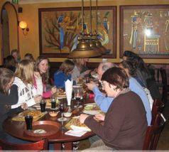 Nationale Diner Cadeaukaart  Restaurant De Pyramiden