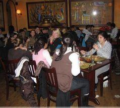 Nationale Diner Cadeaukaart Hengelo Restaurant De Pyramiden