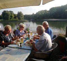 Nationale Diner Cadeaukaart Arnhem Restaurant De Route