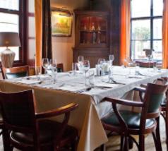 Nationale Diner Cadeaukaart  Restaurant De Scheuter